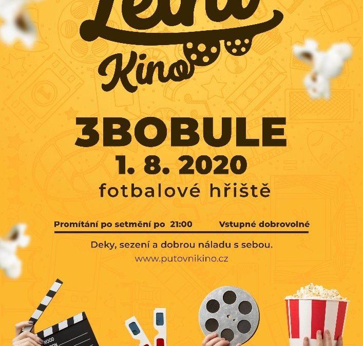 Letní kino Lipoltice